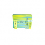 Liz Sport Gift Set - 100ml EDT Spray + 100ml Body Lotion + 100ml Shower Gel