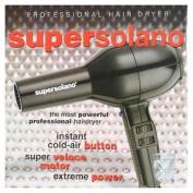 Solano Supersolano Professional Hair Dryer Model No. 232