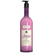 Vineyard Collection Grapes Antioxidant Skin Moisturiser