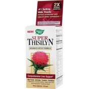 Super Thisilyn Liver Gall Bladder 60 Vegicaps by Natures Way