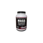 Mass Maker Vanilla 1.18kg
