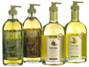 Cucina Sanguinelli Orange and Fennel Purifying Hand Wash