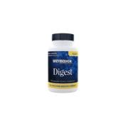 Digest, Full Spectrum Digestive Formula, 180 Capsules