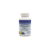 Planetary Herbals Full Spectrum Astragalus Extract 500mg 120 tablets