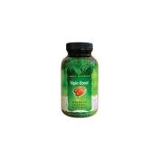 Irwin Naturals Triple-Boost Caffeine Free Energy 75 Liquid Gel Capsules