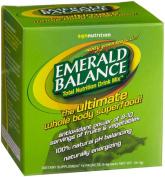 Emerald Balance Minty Green Tea 14 pckts