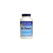 Enzymatic Therapy, Air-Power, 100 Tablets