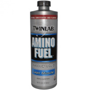 Amino Fuel Liquid Cherry Liquid Cherry 470ml by Twinlab