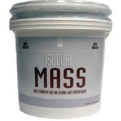 Isopure Mass, Wt Gain, Choc, 7.0 lb