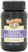 Barlean's Evening Primrose Oil, 1300mg Capsules 120 ea