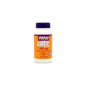 Now Foods Ahcc, 60 Vcaps, 500 Mg