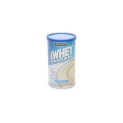 Biochem 100% Whey Protein Powder, Vanilla 440ml