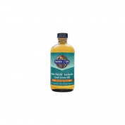 Olde World Cod Liver Oil 240ml by Garden of Life