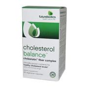 Futurebiotics Cholesterol Balance, Cholestatin Fibre Complex Vegetarian Capsules 90 ea