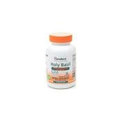 Himalaya Herbal Healthcare Holy Basil 60 Vegetarian Capsules