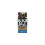 Muscle Milk Collegiate RTD Vanilla Creme 12 pck