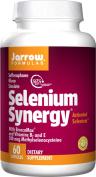 Jarrow Formulas - Selenium Synergy Activated Selenium 200 mcg. - 60 Capsules