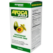 Avoca ASU Joint Health Supplement 120 tablets