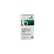 Futurebiotics Cranbiotic, Vegetarian Capsules , 60 capsules