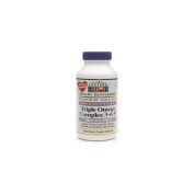 21st Century Enteric Coated Triple Omega Complex 3-6-9, Reflux Free 180 Softgels