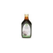 Flora Dr. Dunner Sambu Wild Grown Elderberry Concentrate 170ml