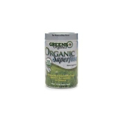 Greens Plus Organic Superfood Og2 Powder 250ml