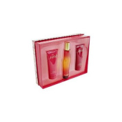 Mambo Gift Set - 100ml EDP Spray + 100ml Body Lotion + 100ml Shower Gel