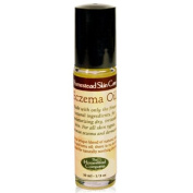 Homestead Skin Care Eczema Oil, 10ml