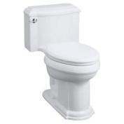 Kohler Toilet K-3488-33 27-3/4'' x 17-1/8'' x 28-1/4'', Mexican Sand