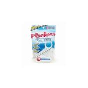 Plackers Dental Flossers Gentle Fine 90 ea