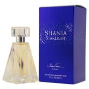 Shania Starlight By Shania Twain Edt Spray 1.7 Oz