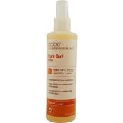 ABBA U-HC-1783 Pure Curl Prep by ABBA for Unisex - 8.45 oz Hair Spray