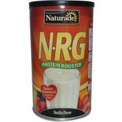 NATURADE Nrg Yeast Free Protein Powder Va 440ml