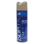 Isoplus 24 Hour Holding Spray 210ml Extra Hold