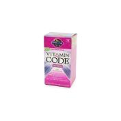 Vitamin Code Women's Raw Multi By Garden Of Life - 240 Vegetarian Capsules