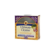 Natures Secret 70206 Natures Secret Ultimate Cleanse Tabs -1x120+120
