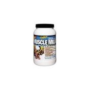 CytoSport Muscle Milk Naturals, Natural Vanilla, 1.1kg