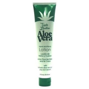 Vienna Trip Lan Aloe 177 ml Tube Hand & Body Lotion