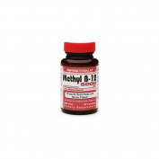 Jarrow Formulas Methyl B12, Methylcobalamin