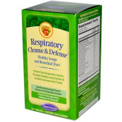 Respiratory Cleanse and Defence 60 tabs