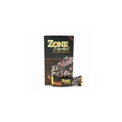Zone Perfect Dark Chocolate Nutrition Bars, Double Dark Chocolate 12 ea