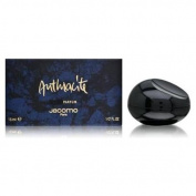 Anthracite Femme by Jacomo Parfum Classic