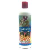Luster's PCJ Pretty-N-Silky Shampoo Moisturizing 12 oz.