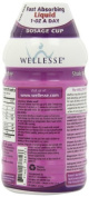 Wellesse Calcium & Vitamin D3, 470ml