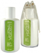 Vitabath Moisturising Bath & Shower Gelee, Original Spring Green 3790ml