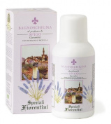 Lavender with Extracts of Burdock Birch by Speziali Fiorentini Bath Shower Gel