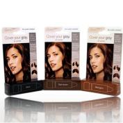 Cover Your Grey Hair Mascara for women DARK BROWN