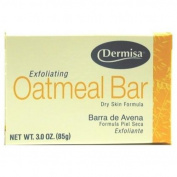 Dermisa Soap Oatmeal 90ml