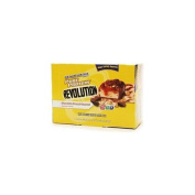 Pure Protein Revolution, High Protein Triple Layer Bar, Chocolate Peanut Caramel 6 ea
