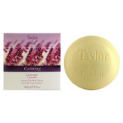 Lavender (Lavande) by Taylor of London Luxury Perfumed Soap Bar ()